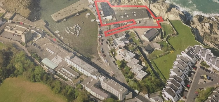 Why Bulloch Harbour redevelopment was refused permission