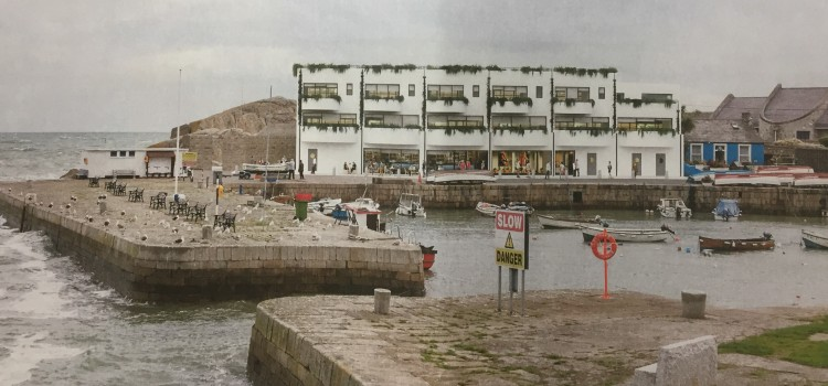 New plans for Bulloch Harbour