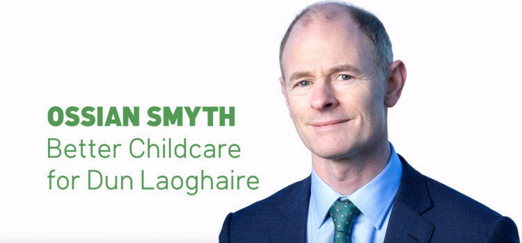 Childcare Crisis in Dún Laoghaire
