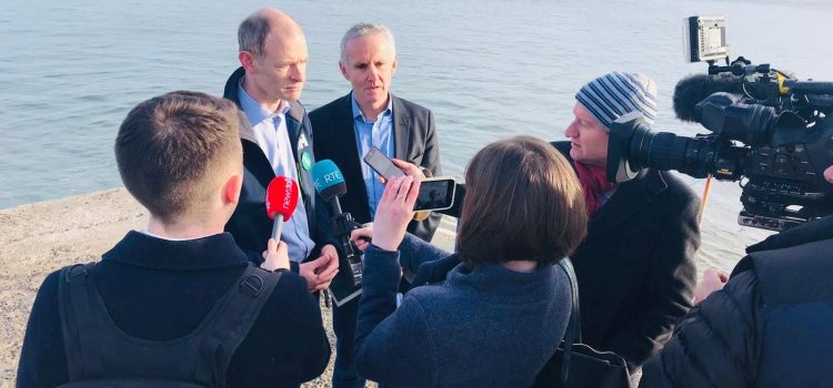 Action needed on Dublin Bay water quality